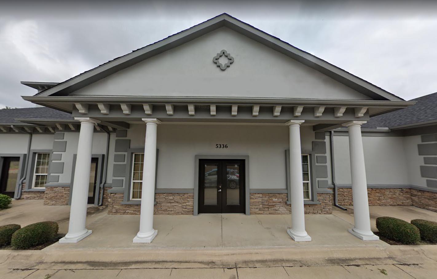 Dentist in Keller, TX